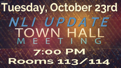 NLI Town Hall Meeting