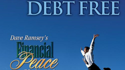 Financial Peace Course by Dave Ramsey